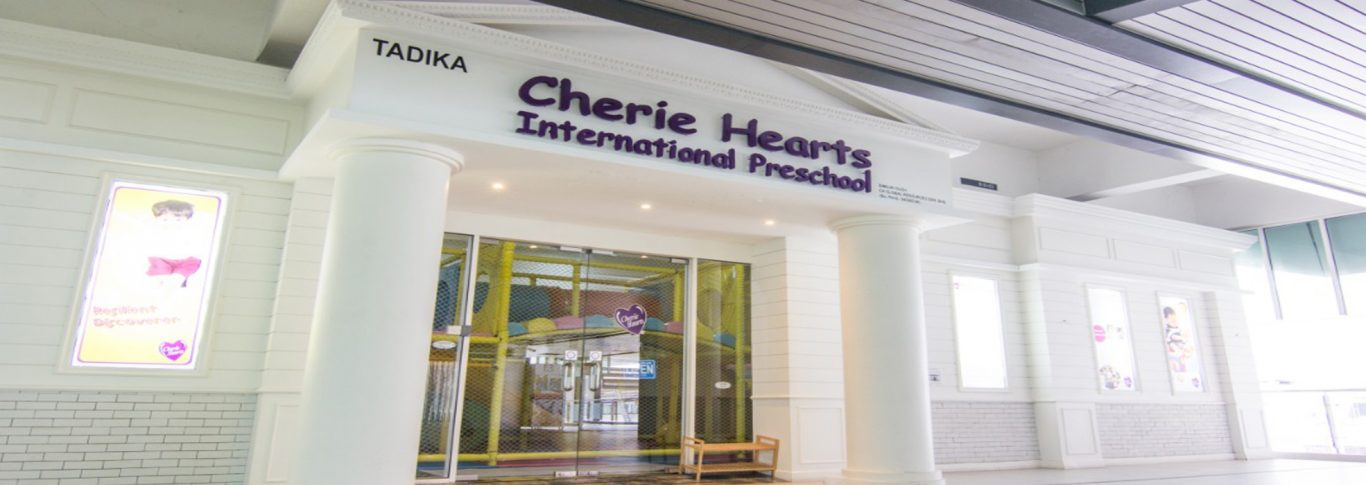Cherie Hearts Kota Damansara Branch