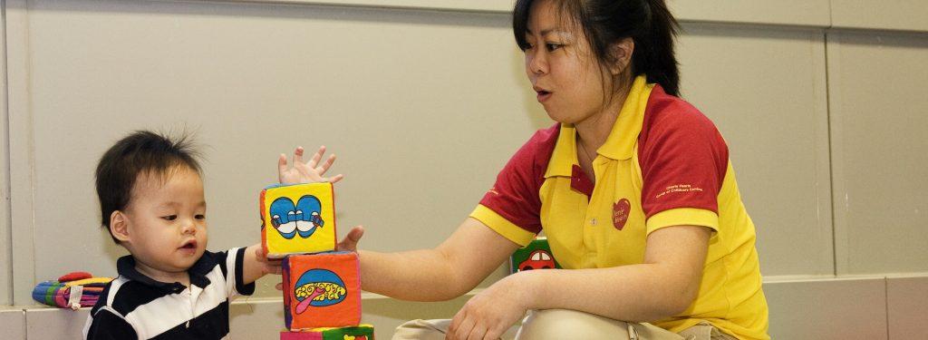 Cherie Hearts International Preschool: Seri Kembangan Branch