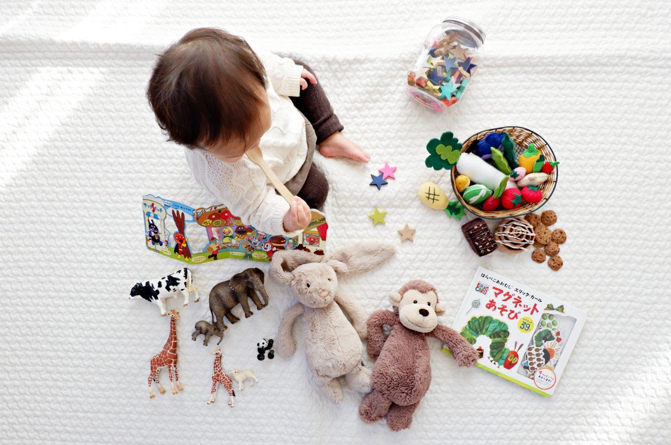 Educational Toys